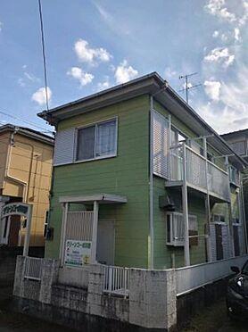 アパート-佐倉市井野 外観