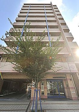 区分マンション-神戸市兵庫区湊町2丁目 外観