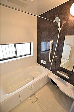 新築一戸建て-仙台市宮城野区栄2丁目 風呂