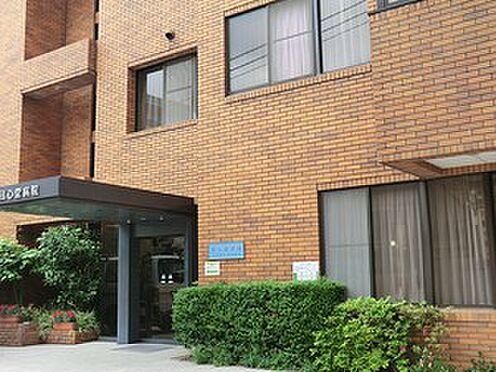 マンション(建物全部)-中野区南台4丁目 回心堂病院