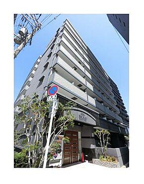 マンション(建物一部)-大阪市北区中崎1丁目 外観