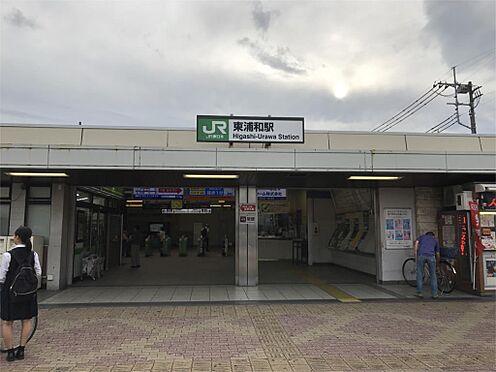 中古マンション-川口市柳崎5丁目 東浦和駅(947m)
