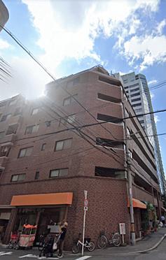 マンション(建物一部)-大阪市西区新町2丁目 外観