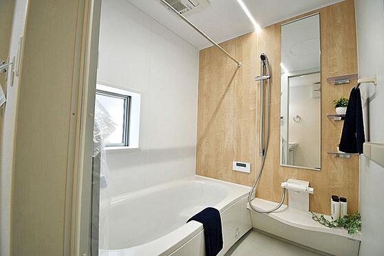 新築一戸建て-武蔵野市関前3丁目 風呂
