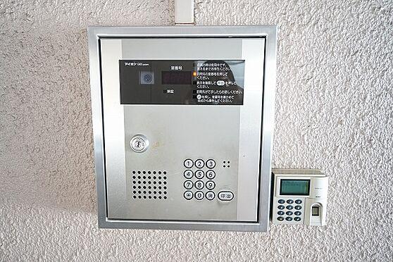 区分マンション-福岡市中央区警固2丁目 モニター付きインターフォン