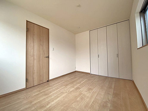 新築一戸建て-大阪市平野区背戸口3丁目 子供部屋