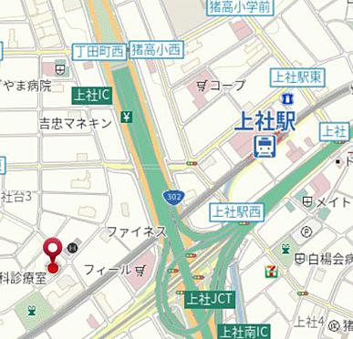 マンション(建物一部)-名古屋市名東区社台 その他