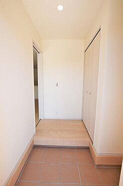 新築一戸建て-多賀城市大代5丁目 玄関