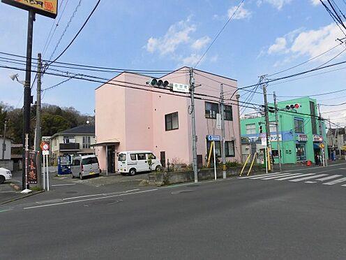 店舗事務所(建物全部)-東大和市奈良橋2丁目 外観