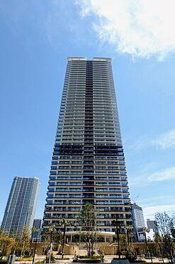 中古マンション-中央区晴海2丁目 2019年2月築、48階建てタワーマンション