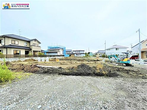戸建賃貸-東松島市小野字中央 外観