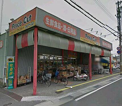ビル(建物全部)-和歌山市中之島 【スーパー】プライスカットヒラマツ黒田店まで984m