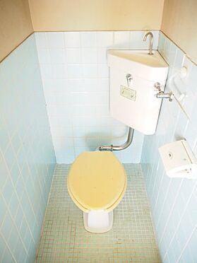 中古マンション-横浜市保土ケ谷区法泉2丁目 トイレ