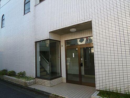ビル(建物全部)-西東京市富士町5丁目 玄関