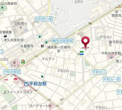 中古マンション-練馬区平和台2丁目 その他