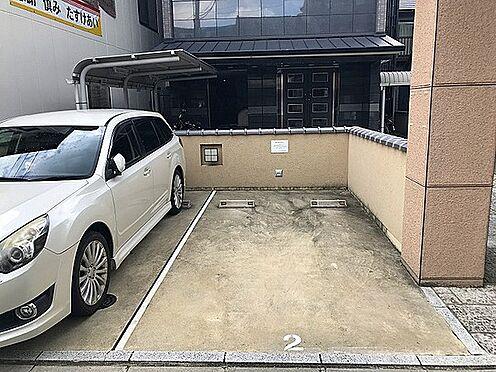 マンション(建物一部)-京都市上京区芝薬師町 その他