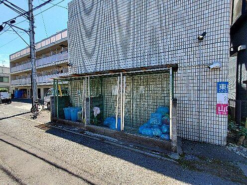 区分マンション-八王子市元横山町2丁目 実際の日当たりや現地の雰囲気もご確認ください。