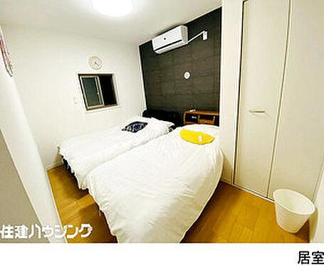 建物全部その他-新宿区北新宿1丁目 寝室