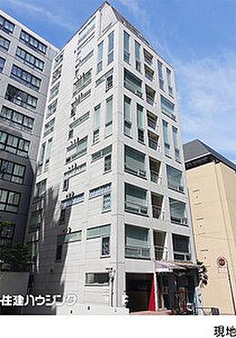 マンション(建物一部)-千代田区九段北4丁目 外観