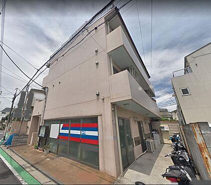 マンション(建物全部)-横浜市西区境之谷 外観1