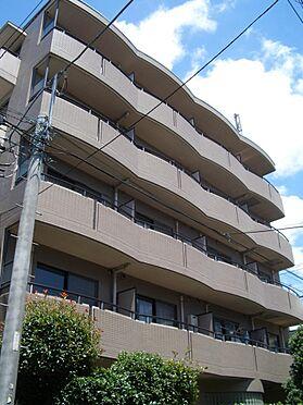マンション(建物一部)-世田谷区赤堤2丁目 平成5年築の外観タイル貼り物件