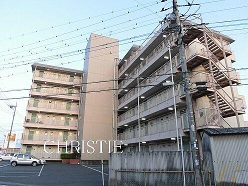 マンション(建物全部)-高崎市緑町 その他