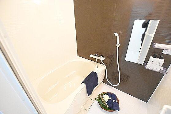 中古マンション-足立区西新井本町5丁目 風呂