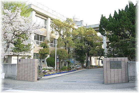 倉庫-和歌山市本渡 【小学校】安原小学校まで2646m