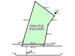 西武新宿線 中井駅 徒歩8分