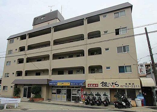 マンション(建物一部)-神戸市垂水区多聞台2丁目 最寄りバス停徒歩2分