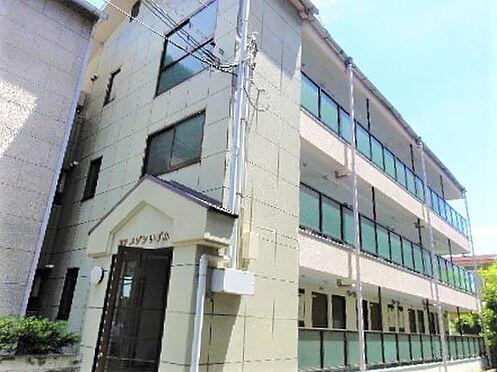 マンション(建物全部)-茨木市中村町 間取り