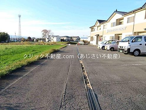アパート-前橋市富士見町田島 その他