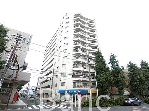 中古マンション-杉並区桃井2丁目 ニュー荻窪マンション 外観