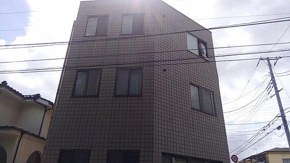 ビル(建物全部)-八王子市大和田町1丁目 外観