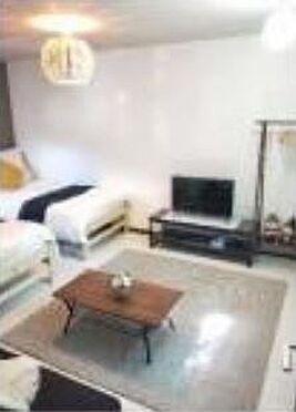 アパート-板橋区中台1丁目 寝室