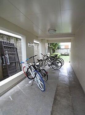 マンション(建物一部)-世田谷区駒沢2丁目 ハイタウン駒沢公園第2・ライズプランニング