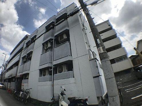 一棟マンション-大阪市東住吉区照ケ丘矢田3丁目 その他