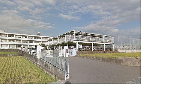 中古マンション-岩出市西国分 【中学校】岩出第二中学校まで2353m