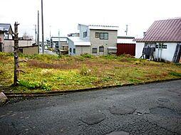 新城山田 売地