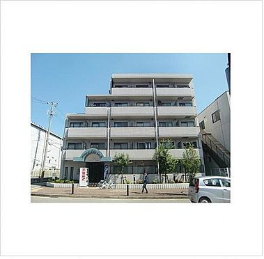 マンション(建物一部)-神戸市灘区鹿ノ下通1丁目 外観