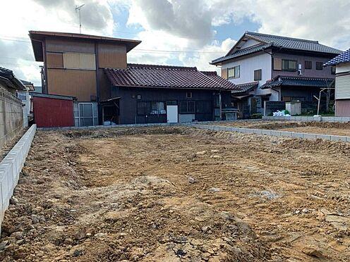 新築一戸建て-豊田市高美町7丁目 オール電化住宅で光熱費もお得になります!