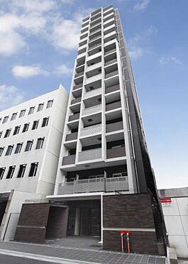 区分マンション-大阪市中央区南船場2丁目 外観
