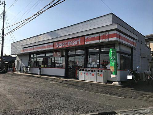 土地-川越市大字中老袋 セイコーマートまちだ店(4084m)