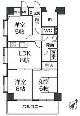 マンション(建物一部)-神戸市長田区明泉寺町3丁目 南西角部屋