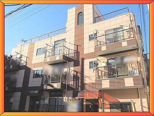 マンション(建物全部)-墨田区京島1丁目 外観