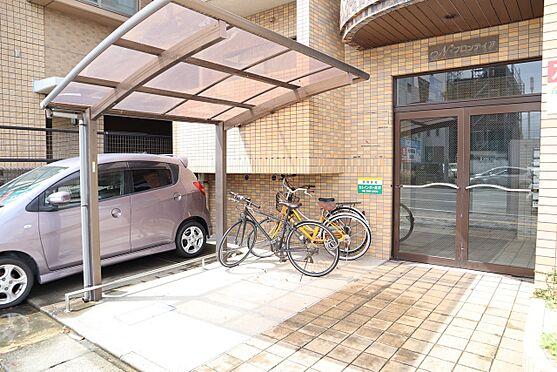 マンション(建物全部)-鹿児島市易居町 その他