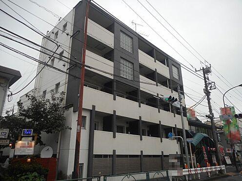 マンション(建物一部)-練馬区関町北3丁目 その他