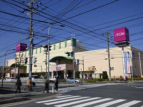 区分マンション-浦安市北栄3丁目 イオン南行徳店(660m)