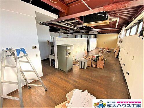 中古一戸建て-仙台市青葉区北根3丁目 作業場
