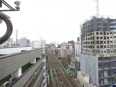 店舗事務所(建物一部)-渋谷区神南1丁目 展望
